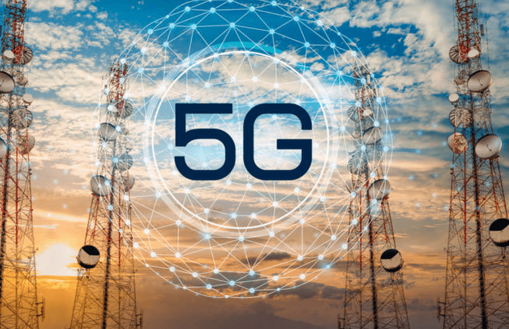 La 5G est en cours de déploiement sur les 5 continents.