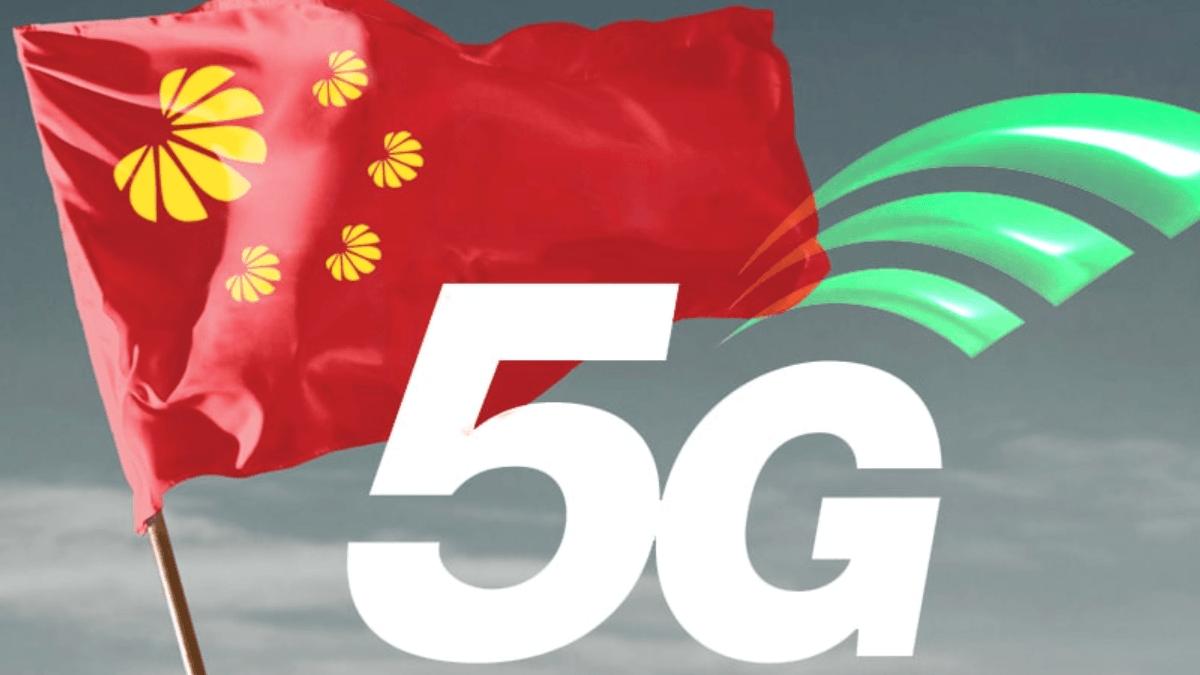 La Chien fonce vers la 5G et serait la première à équiper 50% de sa population.