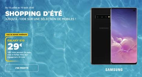 Samsung SFR