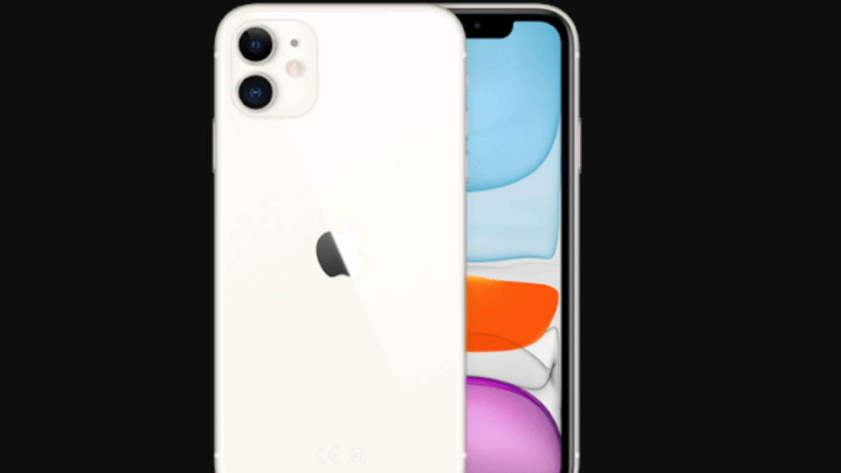 les iPhone sont populaires en Chine au dernier trimestre.