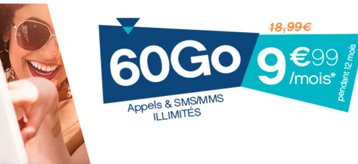 Coriolis 60 Go
