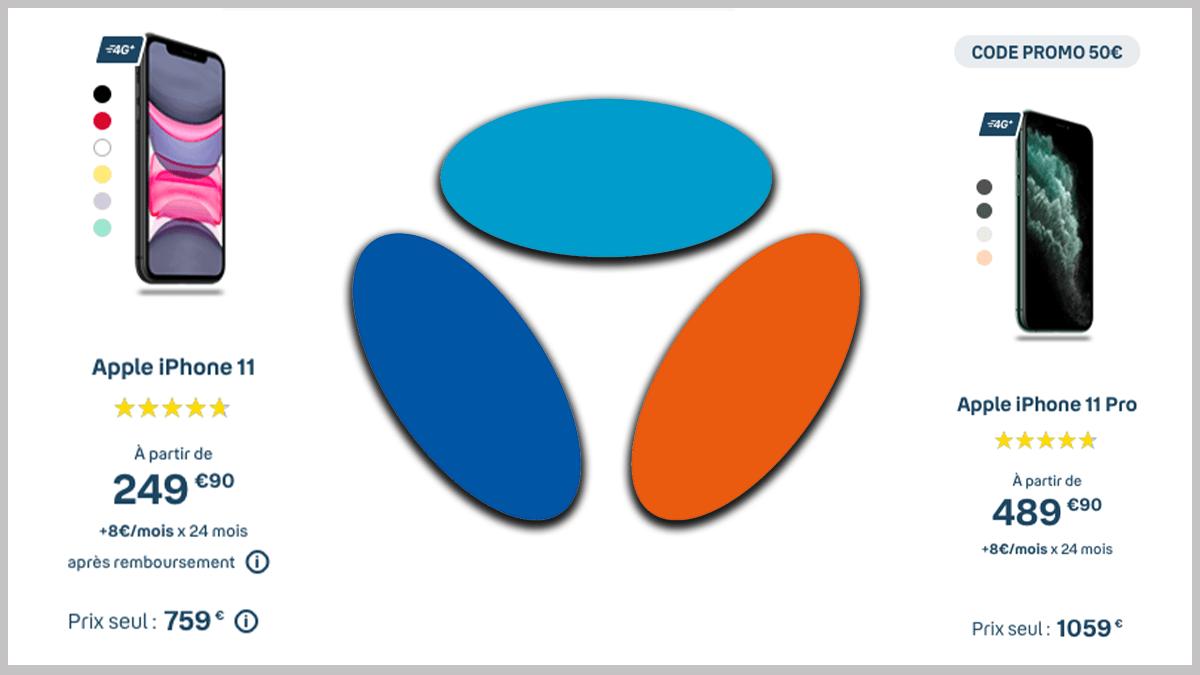 Code promo avec Bouygues Télécom