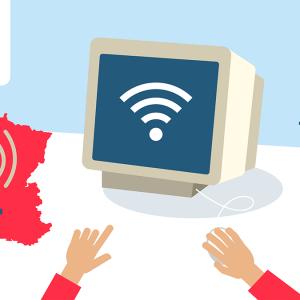 réseau internet RTC
