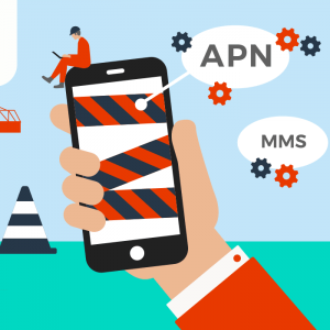 Configuration de son APN Cdiscount Mobile