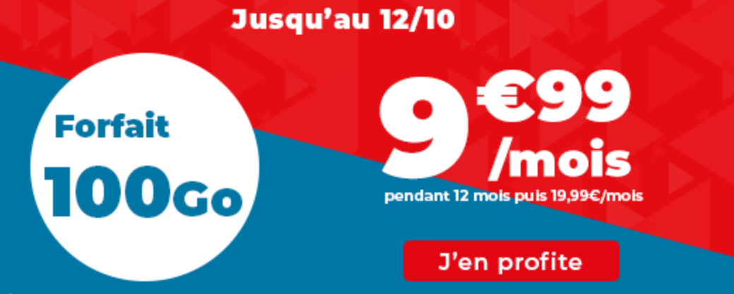 Package promo Auchan Telecom