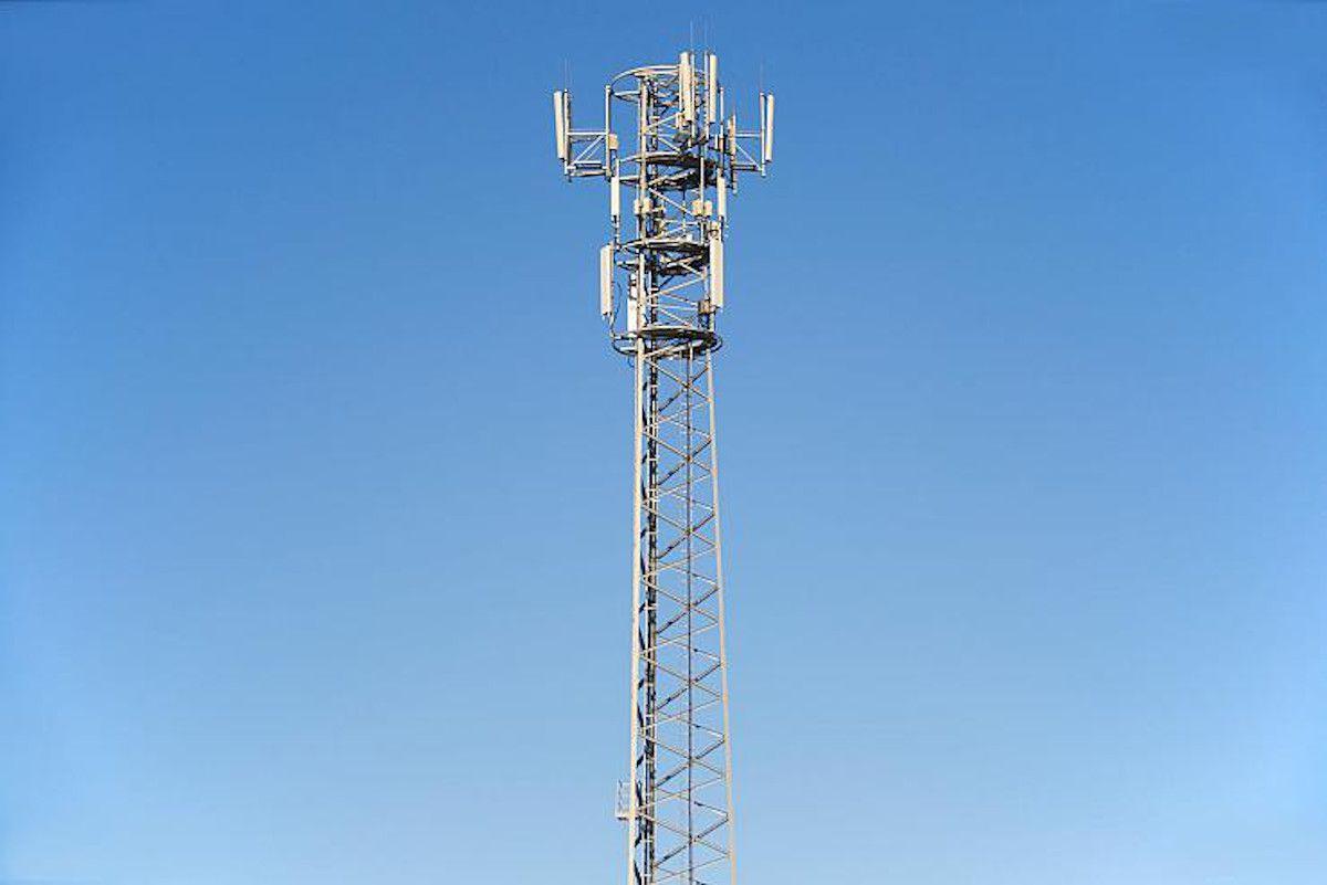 Antenne 5G Huawei