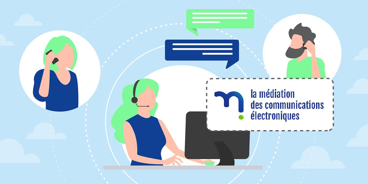 Comprendre le rôle du médiateur des communications électroniques