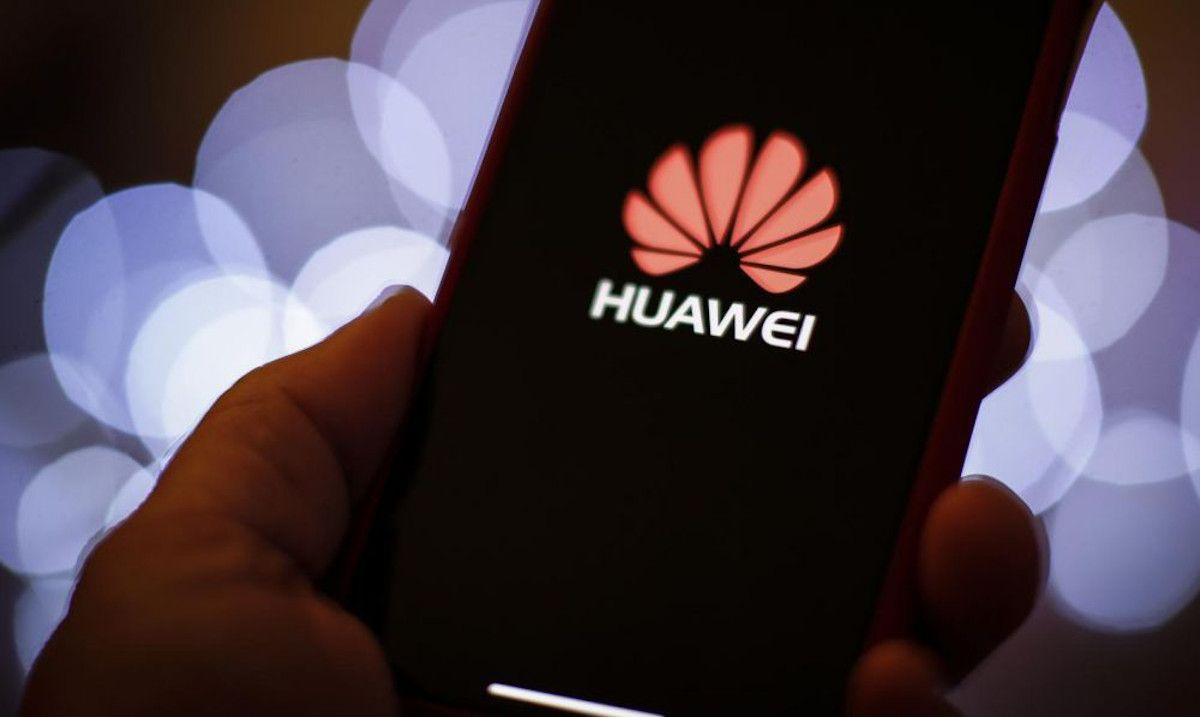 Huawei controverse