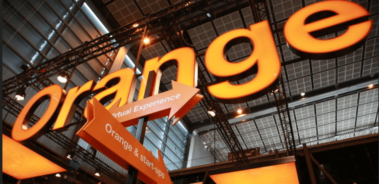 Orange et son réseau 5G