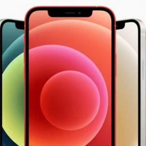iPhone 12 chez Bouygues Telecom