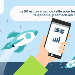 La 5G de Mint Mobile.