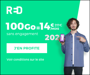 Forfait RED SFR