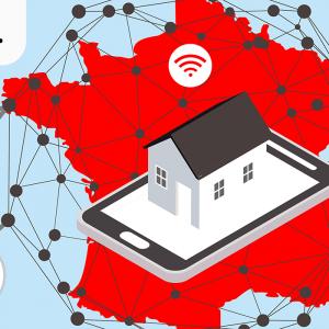 Nordnet : la qualité du réseau mobile.