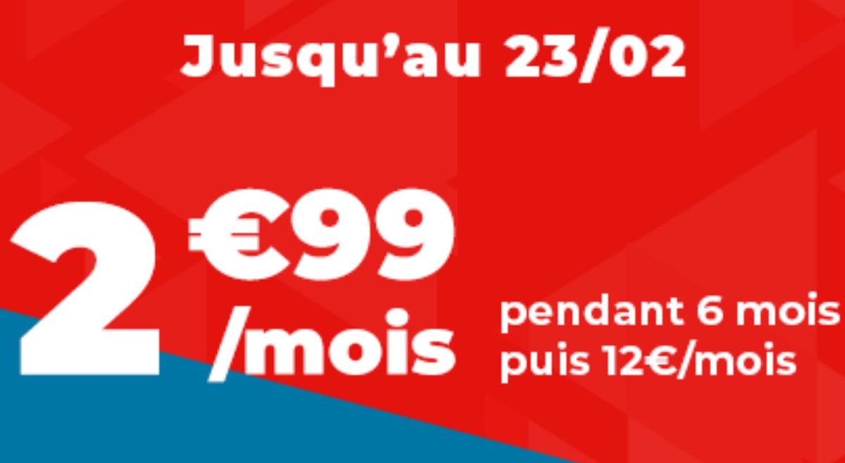Auchan telecom nouvelle offre