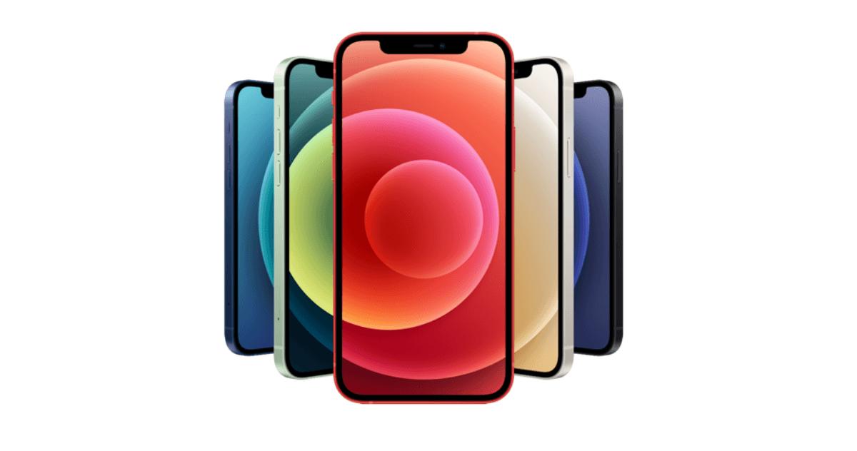iPhone 12 pas cher