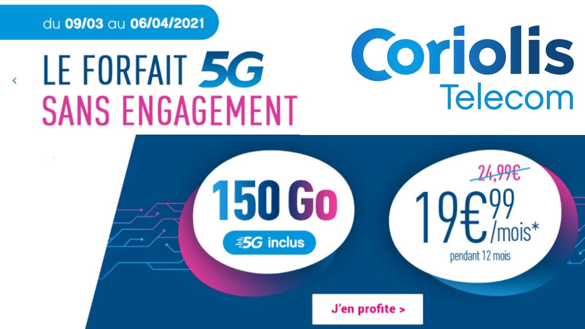 5g coriolis telecom promo