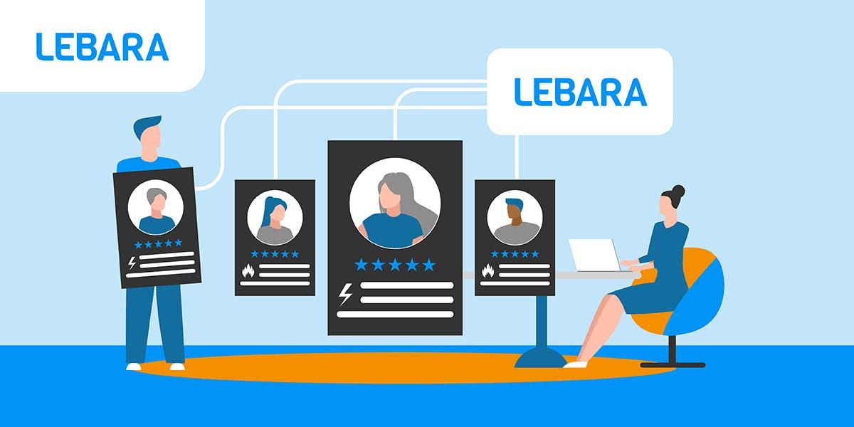 Les avis clients Lebara.