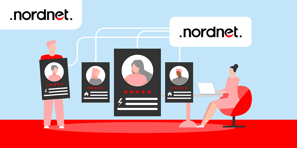 Les avis clients Nordnet.