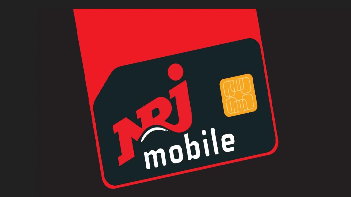 Promos sur les forfaits de l'Opérateur NRJ Mobile