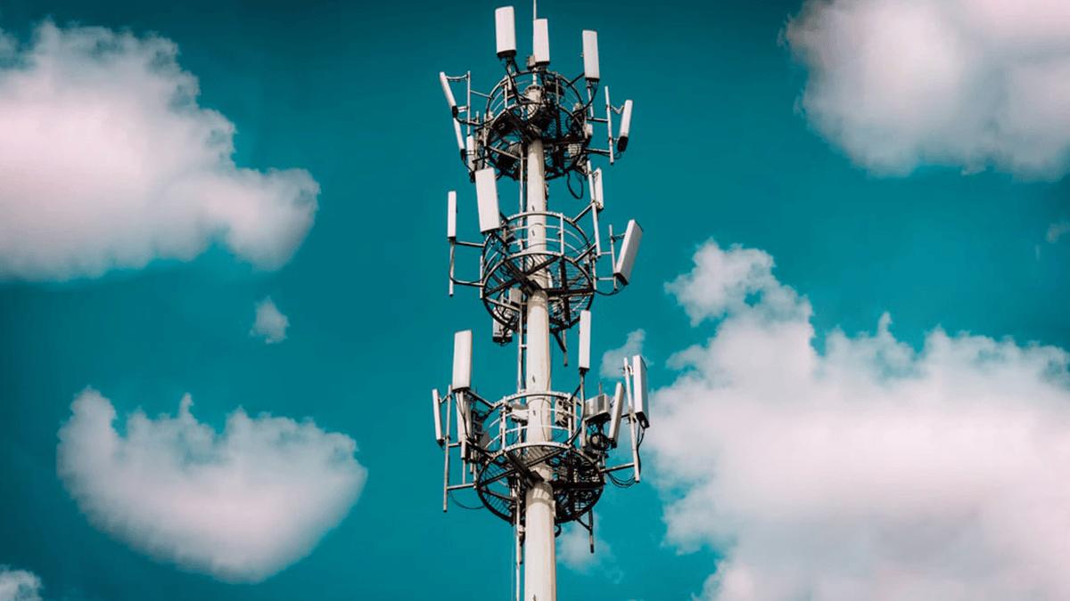 Antennes 5G en Métropole