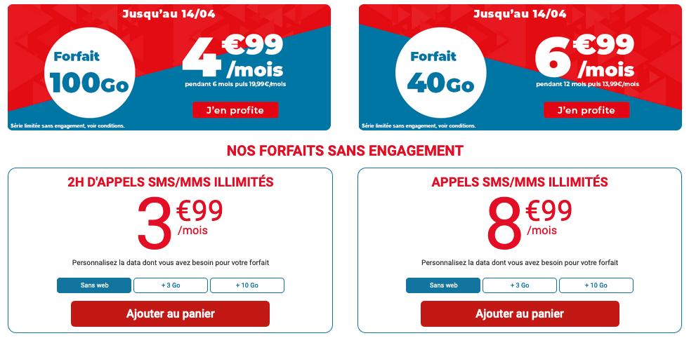 Auchan Telecom derniers jours