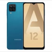 Acheter le Samsung Galaxy A12.