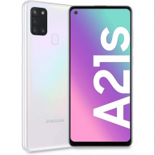 Acheter le Samsung Galaxy A21s.