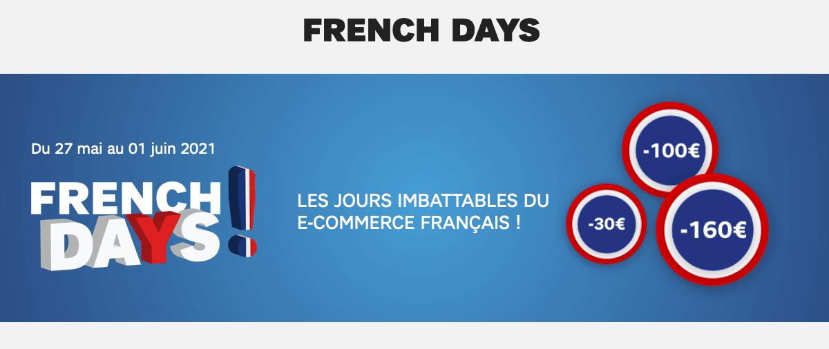 french days 2021 SFR