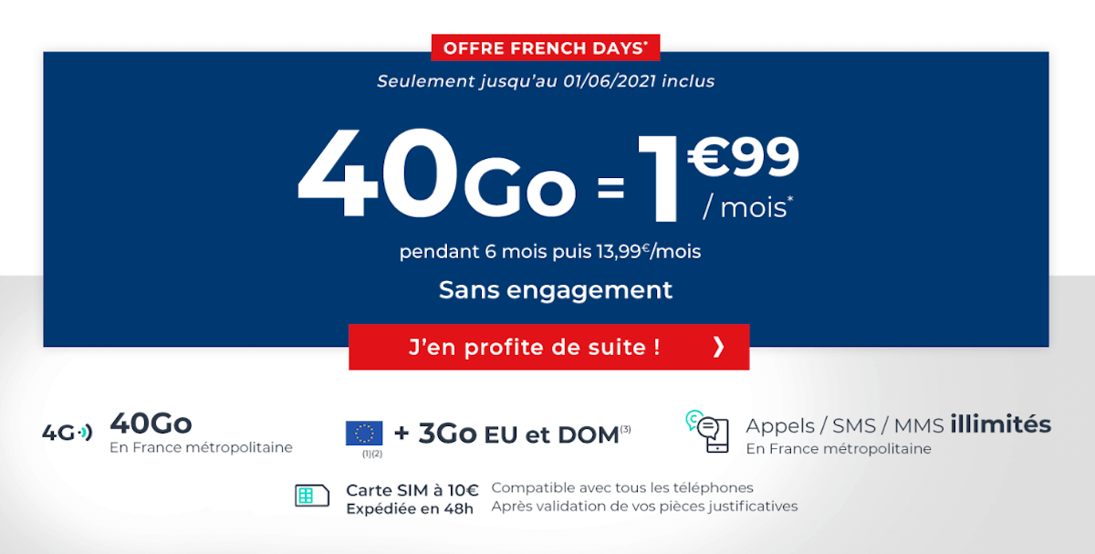 french days cdiscount