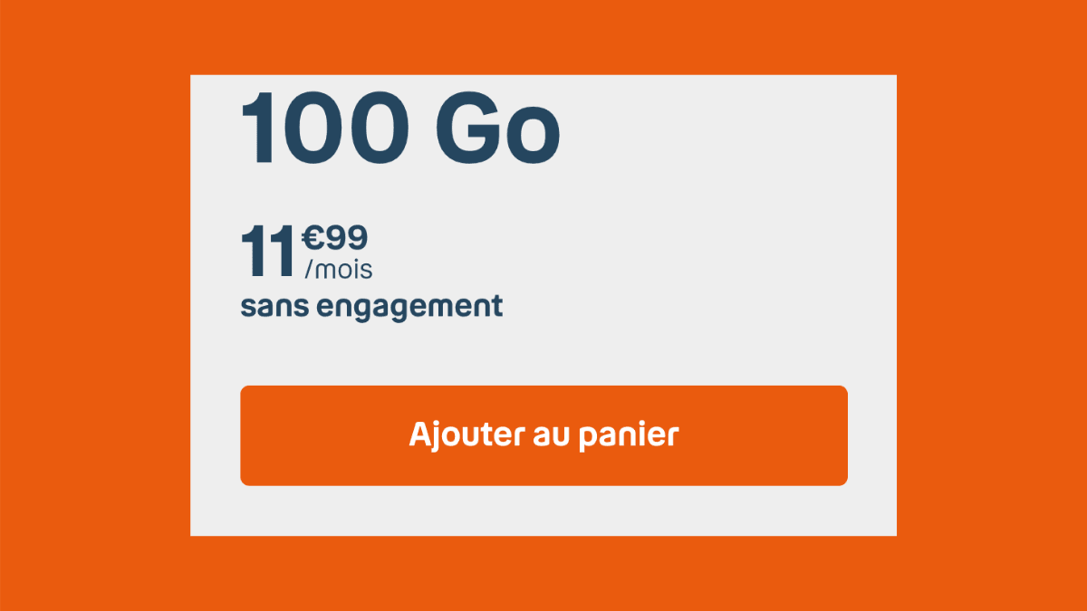 Promo BYOU 100 Go