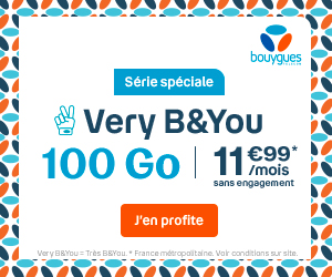 Forfait B and YOU