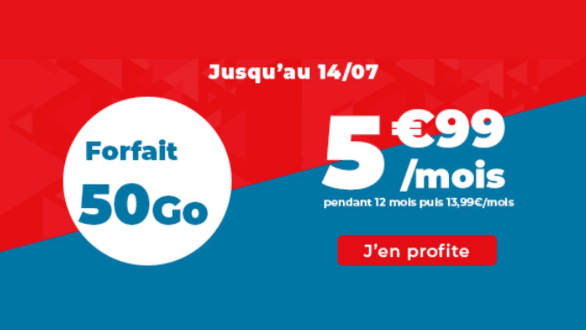 Auchan forfait 4G