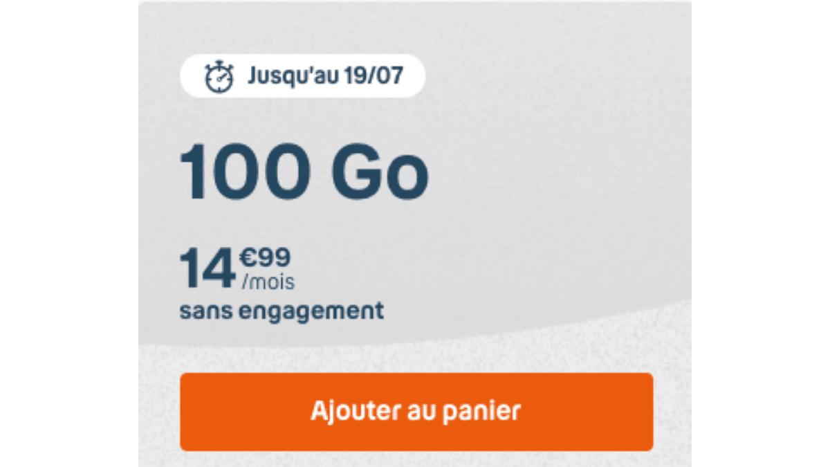 100 Go forfait B&You