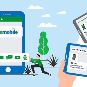 Lycamobile : les forfaits mobiles