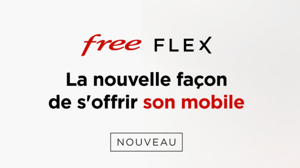 Free flex deux