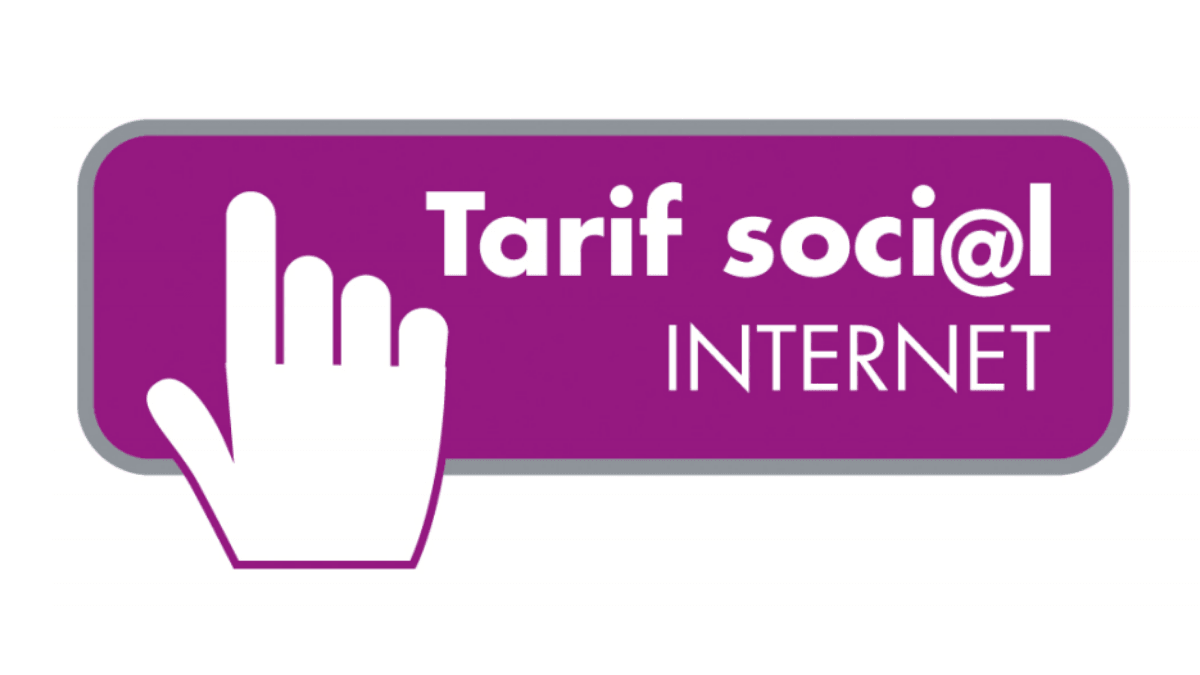 Label tarif social