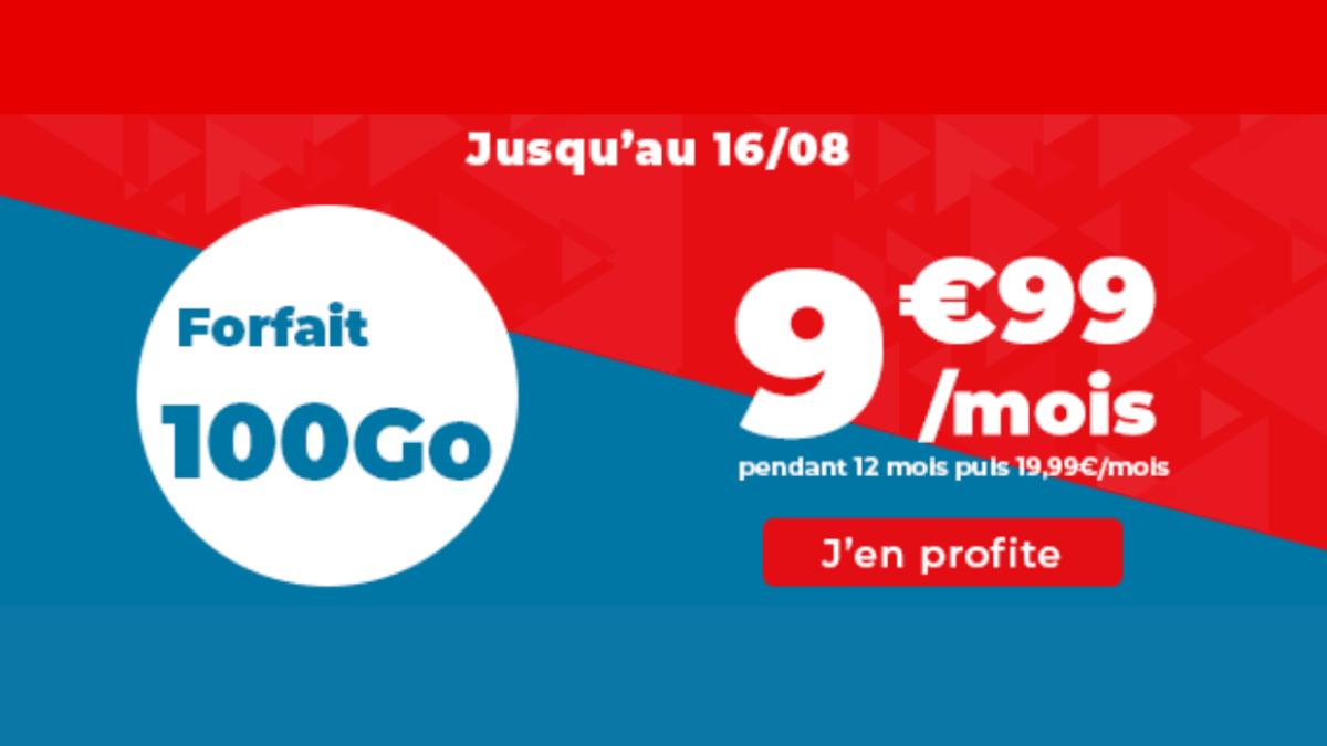 Forfait data EI Telecom Auchan