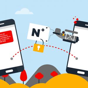 Le code RIO NRJ Mobile
