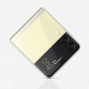 Le Z Flip 3 de Samsung