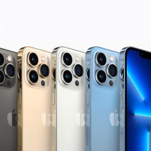 Forfait iPhone 13 Pro