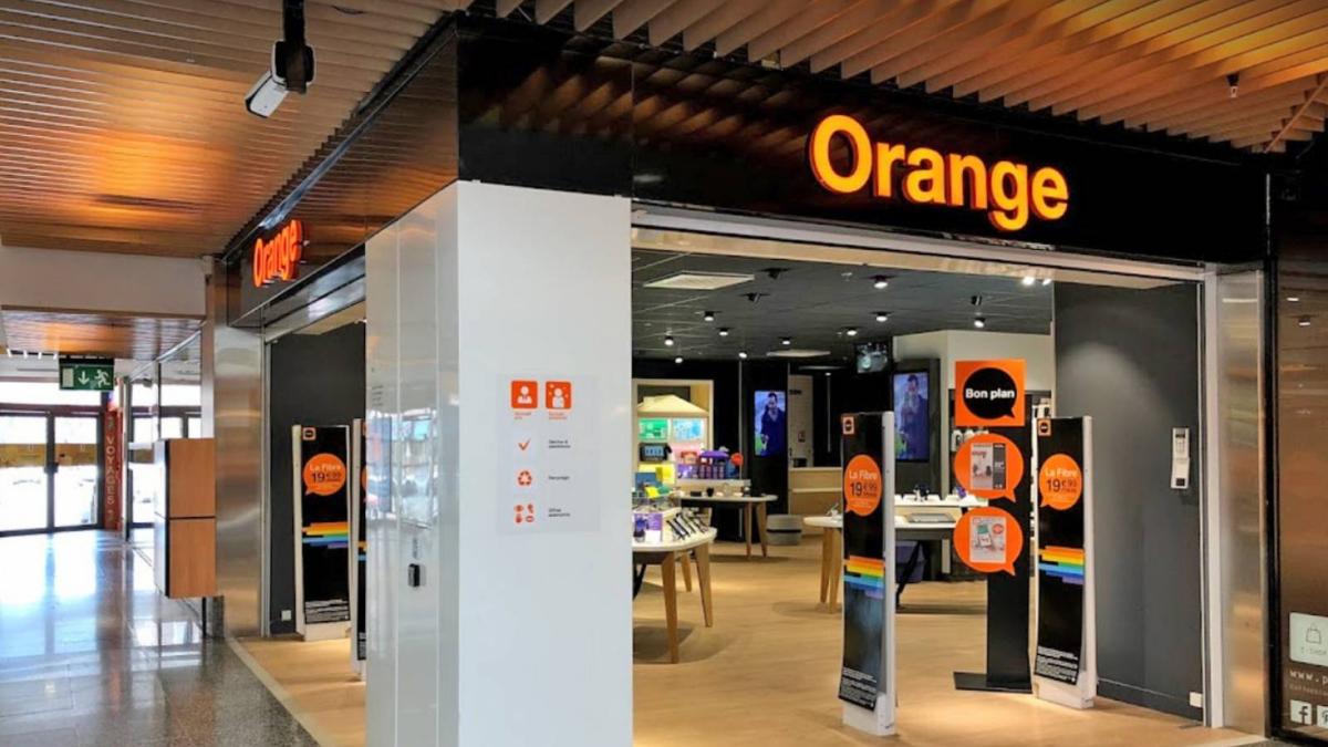 Plus d'engagement sur les forfaits mobiles seuls Orange