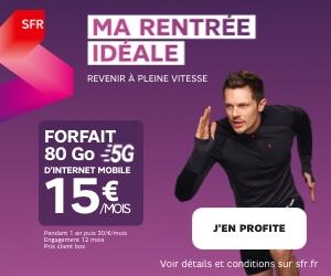 Forfait SFR