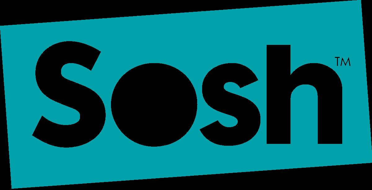 Opérateur sans engagement Sosh