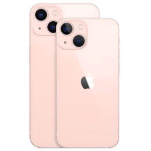 Forfait mobile iPhone 13 mini