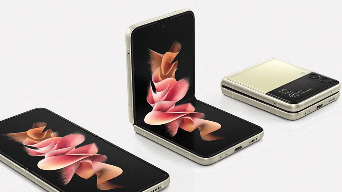 Le Samsung Galaxy Z Flip 3 : le haut de gamme à prix cassé